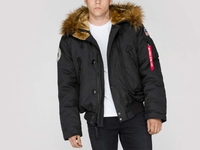Mountain Jacket, ALPHA-Industries