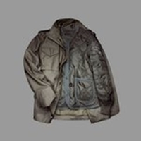 M 65  Feldjacke,             ALPHA-Industries