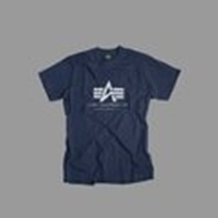 Basic T-Shirt             ALPHA-Industries