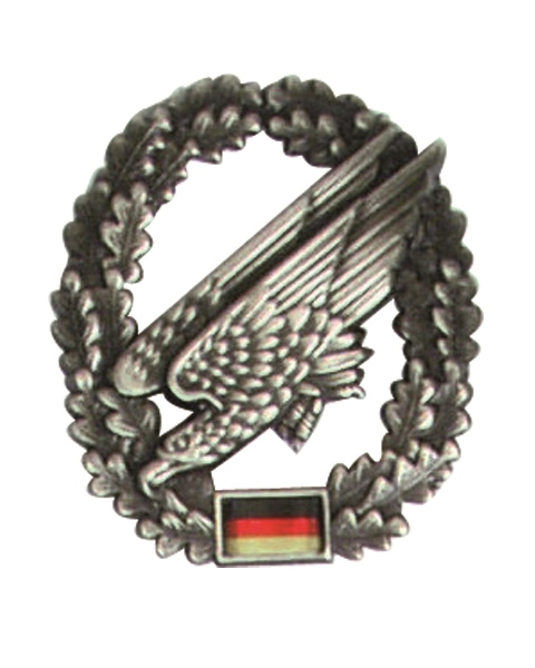 BW Barettabzeichen (versch.)