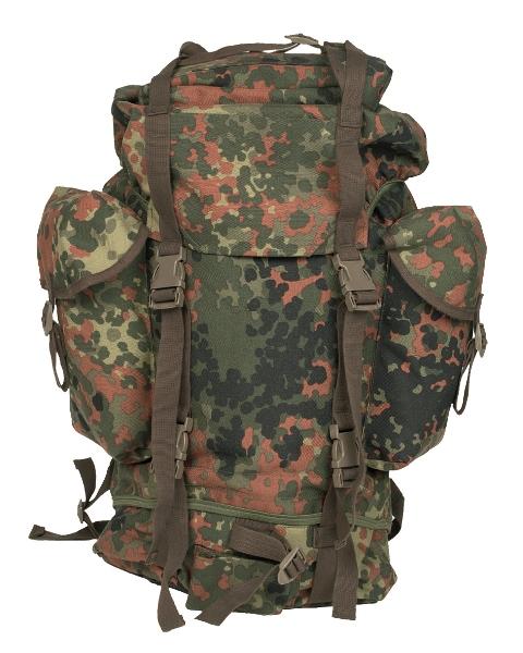 BW Kampfrucksack, neu