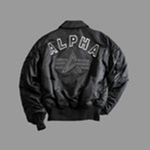 CWU Big A,        ALPHA-Industries