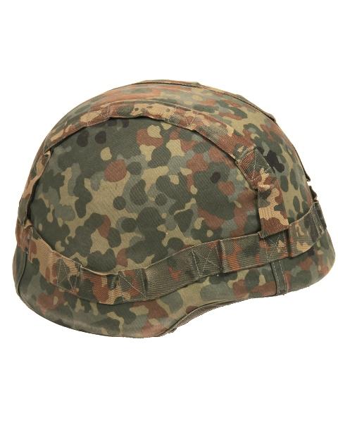 BW Helmtarnbezug orig., gebr.