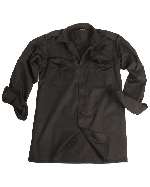 diverse Hemden (5.11, Thinsulate..)