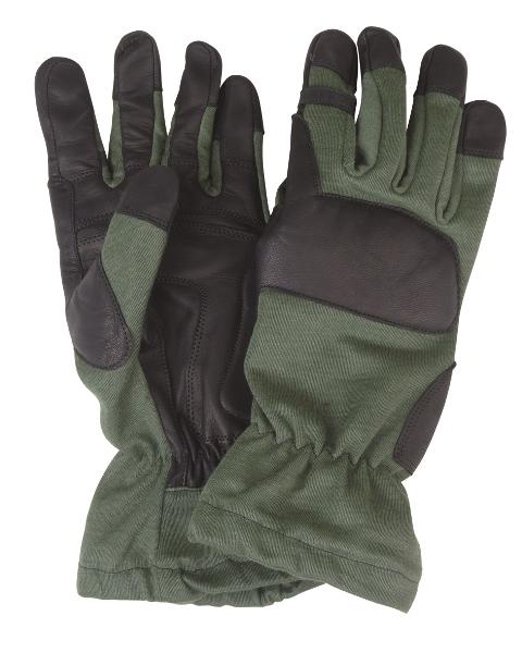 Kevlar Action Gloves