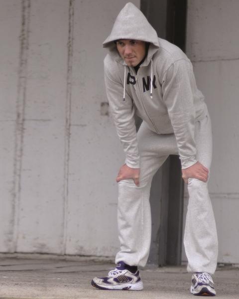 """US Jogging-Anzug """"ARMY"""", neu"""