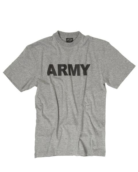 "US T-Shirt ""ARMY"", neu"