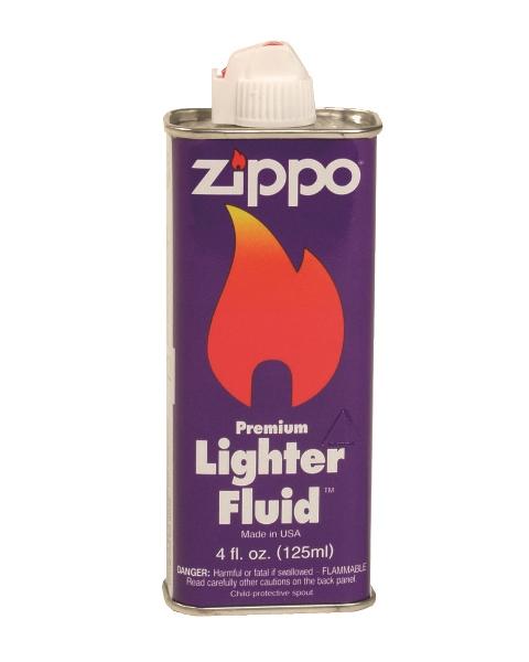 Zippo Feuerzeugbenzin, 125 ml