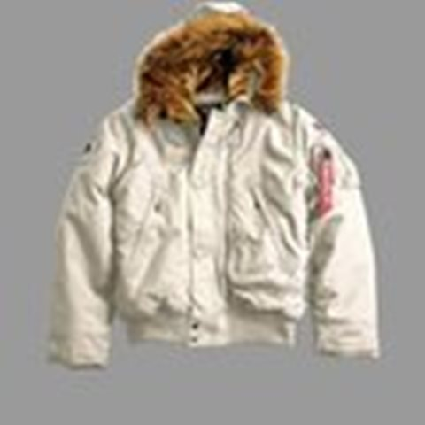 Polar Jacket, APLHA-Industries
